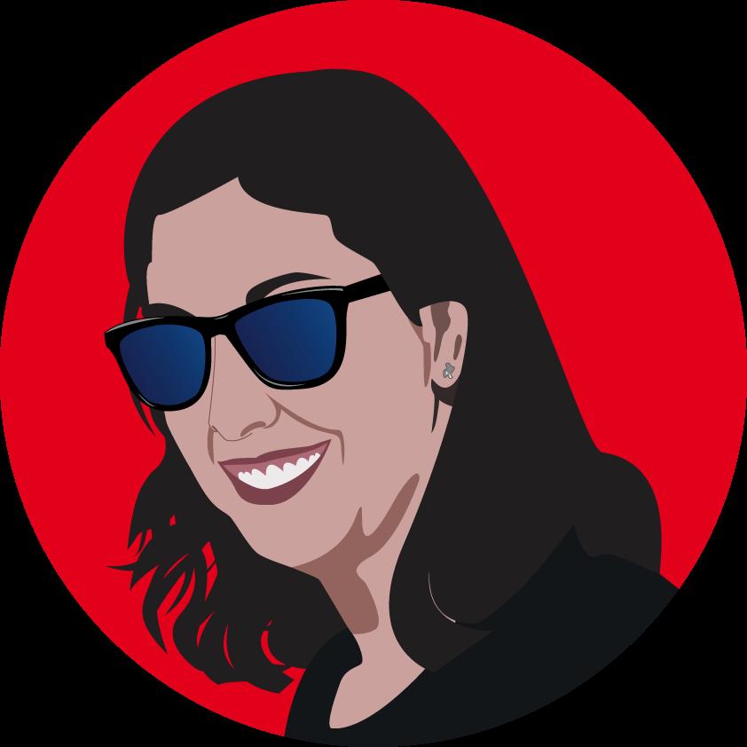 Teresa Redondo Ortín