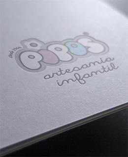 PIPOS: Logotipo e imagen corporativa